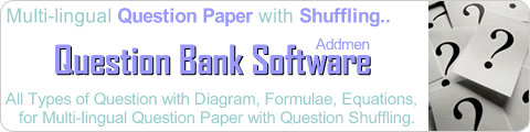 omr answer sheet checker scanner software